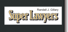 super lawyers profile for randall j. gillary, p.c.